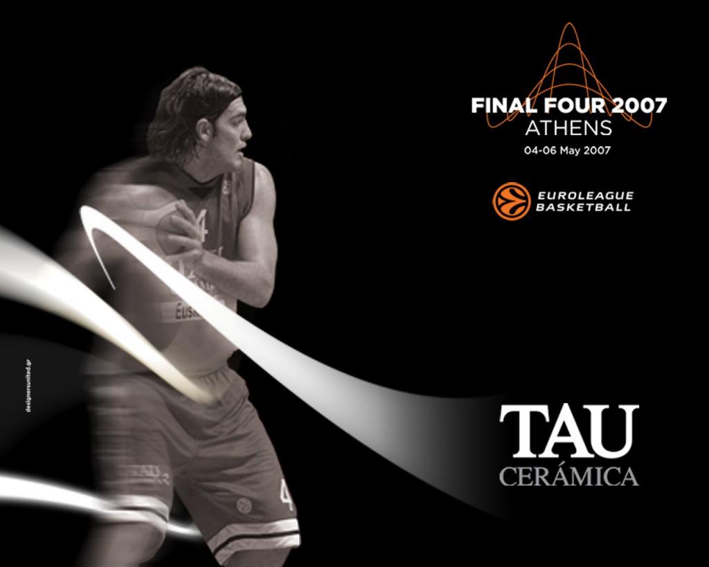 Final Four 2007