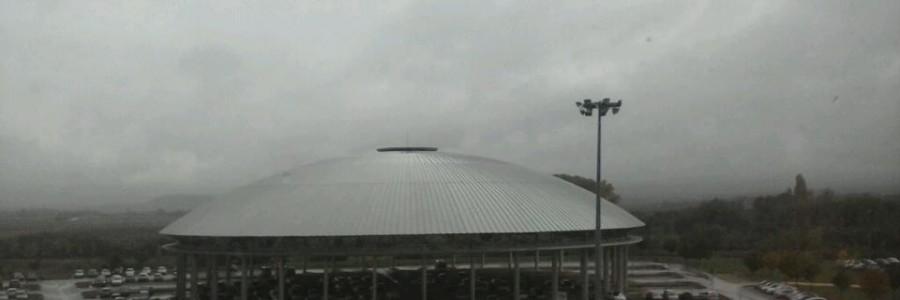 Pasado, presente y un mejor futuro para la antigua cúpula